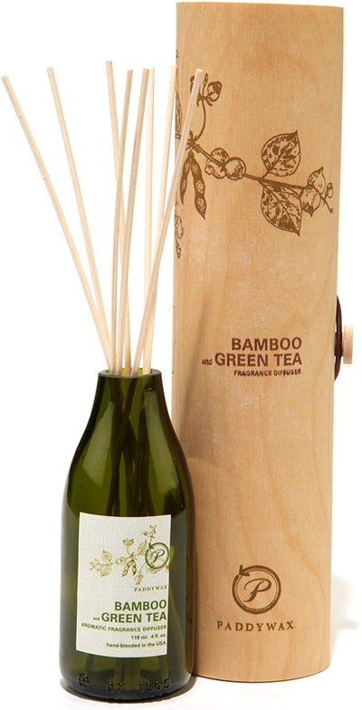 Paddywax Eco Collection Diffuser Set