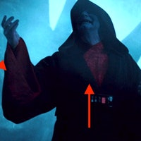 Star Wars theory: A hilarious prequels moment explains a Palpatine mystery
