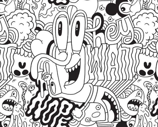 Illustrated by Chris Piascik