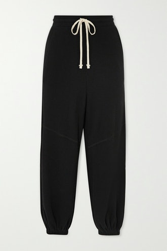 Everest Thermal Jersey Track Pants