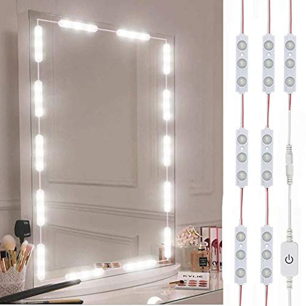 Led Vanity Mirror Lights