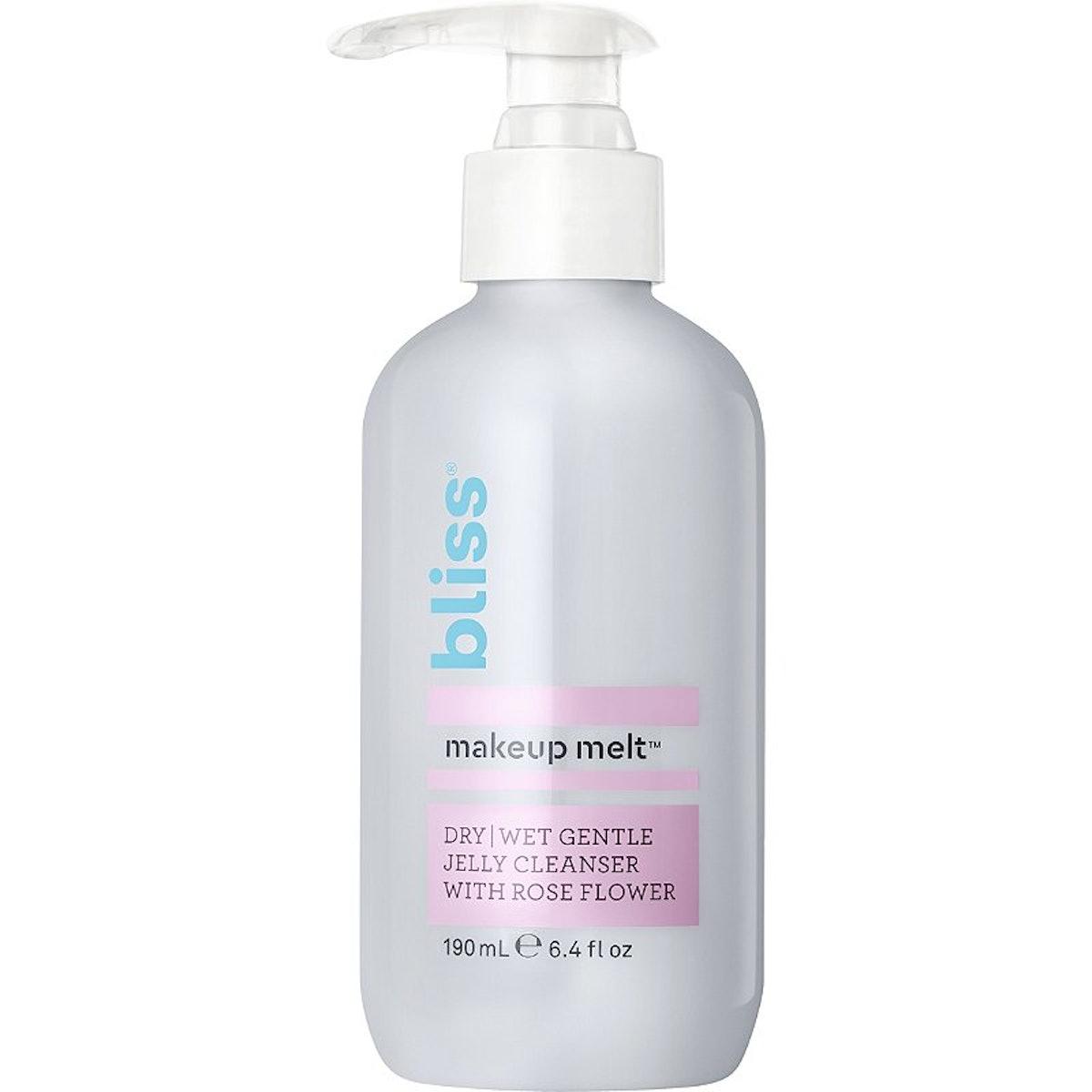 Makeup Melt Jelly Cleanser