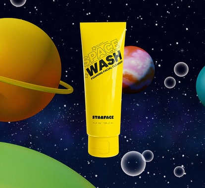 Starface Space Wash Facial Cleanser