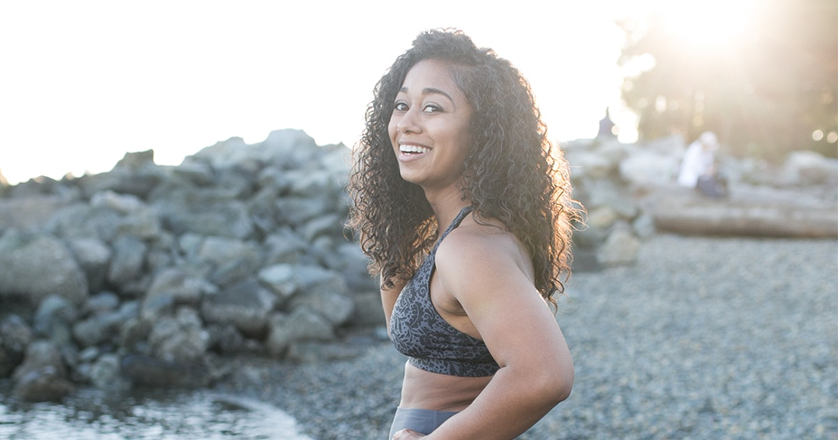 This Wellness Podcaster Is Tailoring Self-Care For Women Of Color