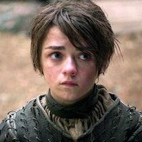'Winds of Winter' release date may make Arya's best revenge even better