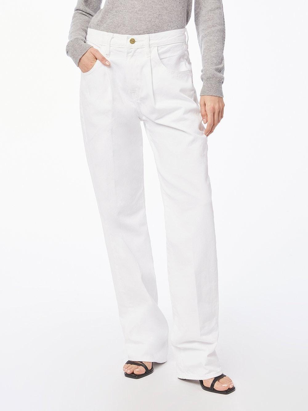 Le Baggy Jean