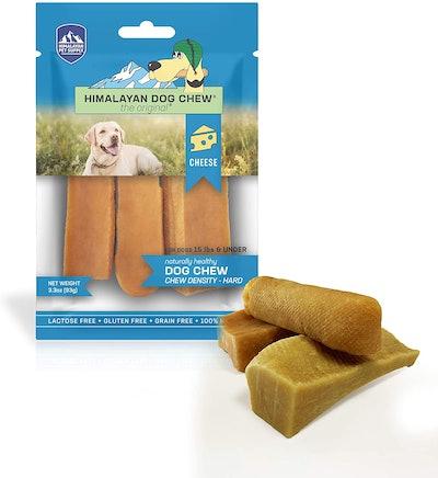 Himalayan Dog Chews (Small)