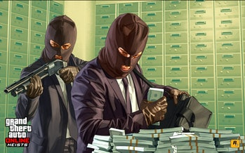 GTA 5' free: Epic Games Store leak hints Rockstar smash may go ...