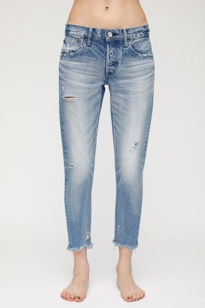 MV Kellley Tapered Jeans