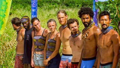 Survivor Season 40 cast