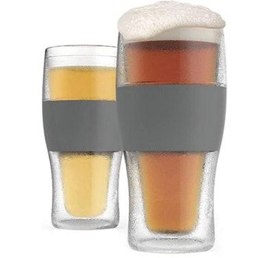 Host Freeze Mug Insulated Plastic Set of 2