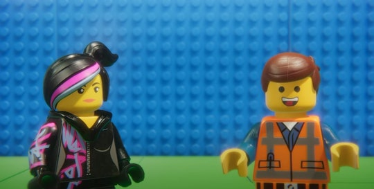 'The LEGO' Movie coronavirus PSA teaches children how to remember the best practices for keeping themselves safe during the coronavirus.