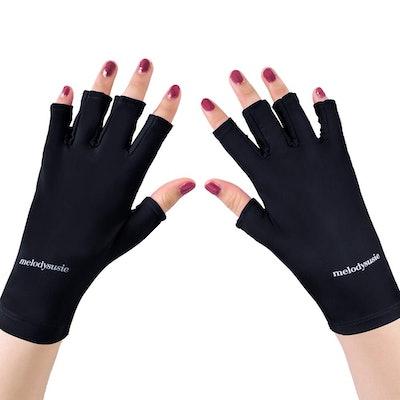 MelodySusie UV Shield Gloves