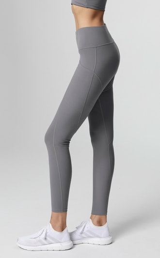 Laidlaw Legging Mid Rise 7/8