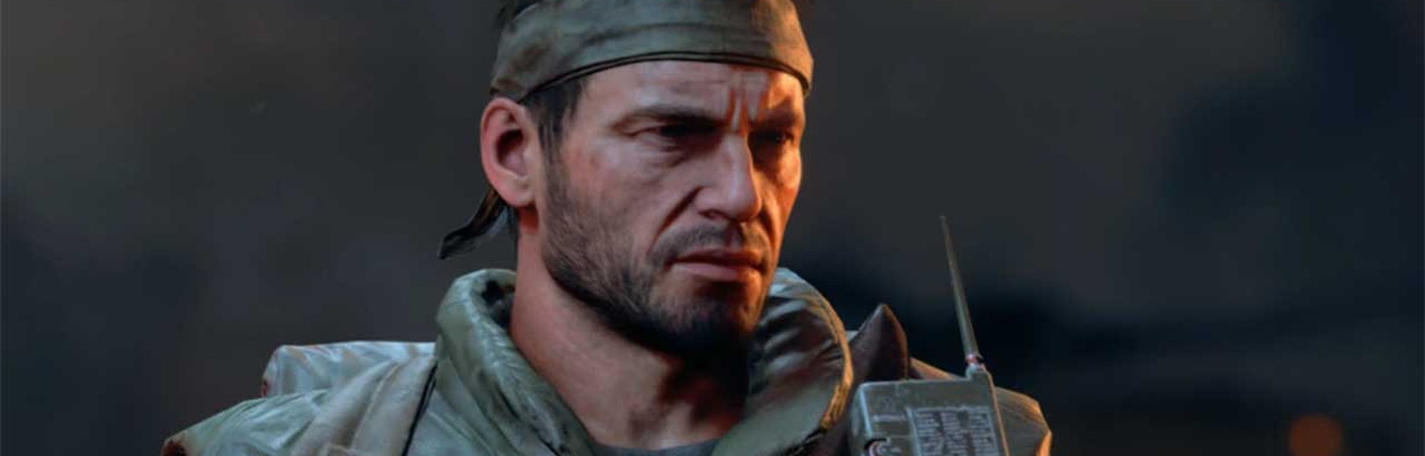Call Of Duty 2020 Classified Leaks Hint At Vietnam And Soviet