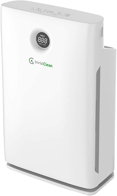 InvisiClean Claro Air Purifier