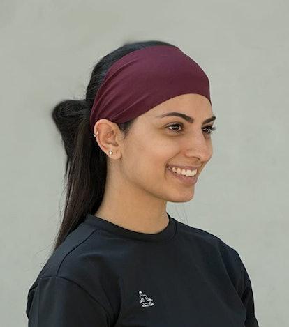 Temple Tape Headbands
