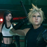 'FF7 Remake' Shinra Combat Simulator Challenges, rewards, and strategies