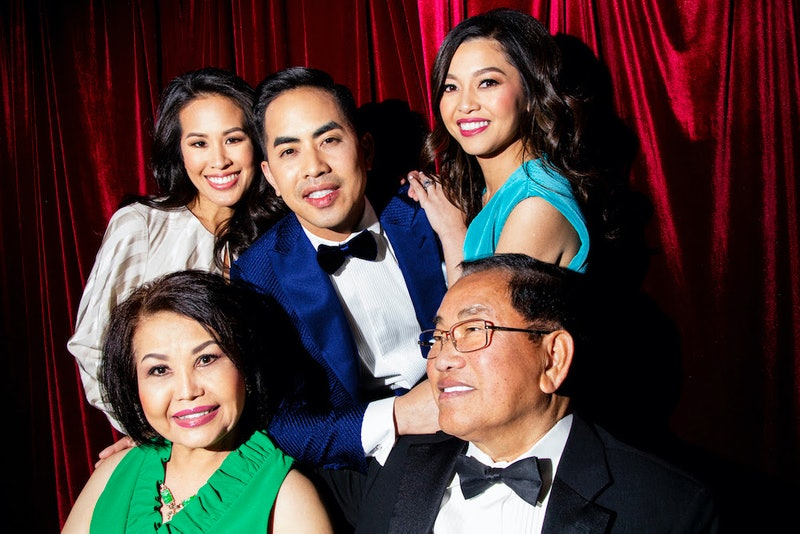 'The House Of Ho', The 'Crazy Rich Asians'-Inspired Docuseries, Is Coming Soon