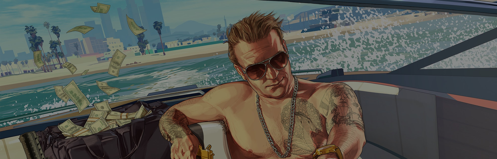 Gta 5 Free Epic Games Store Leak Hints Rockstar Smash May Go Free To Play