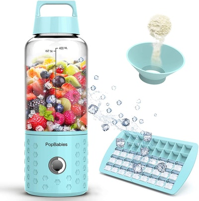 PopBabies USB Rechargeable Personal Blender