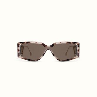 Classified Sunglasses Rose Havana