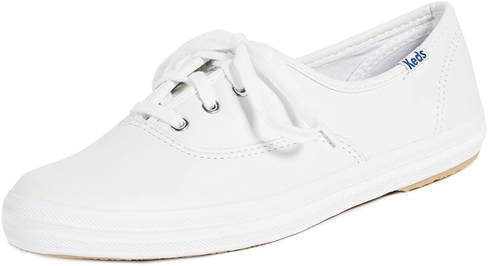 Keds Women's Champion Leather Sneakers