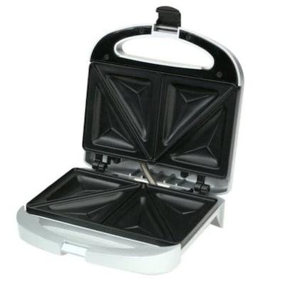 Cuisinart Dual-Sandwich Nonstick Electric Grill