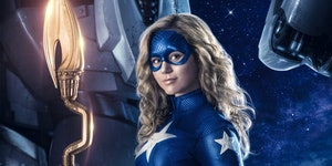 'Stargirl' review: The best DC TV show yet shines brightly in dark times