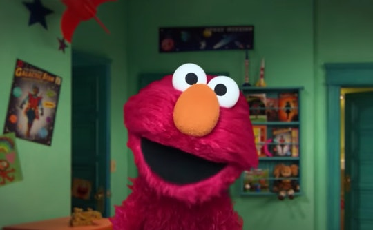 Elmo just joined Instagram so everyone can follow along with his life.