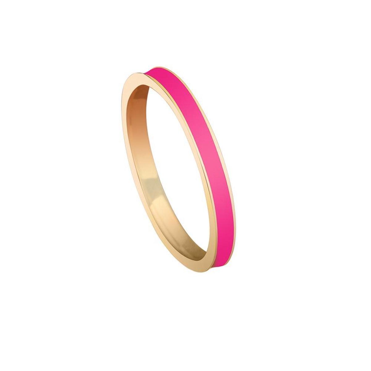 Nikki Rae Enamel Ring