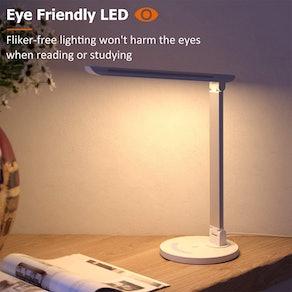 TaoTronics Eye-Caring LED Desk Lamp