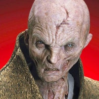 Star Wars theory: Who is Snoke? We may finally have the answer
