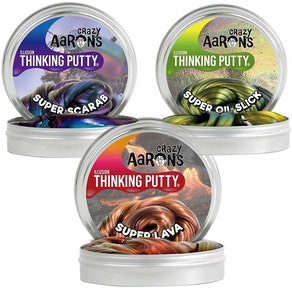 Crazy Aaron's Thinking Putty Mini Assortment