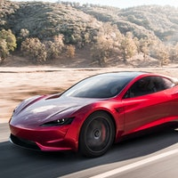 Musk Reads: Tesla Roadster rocket add-ons