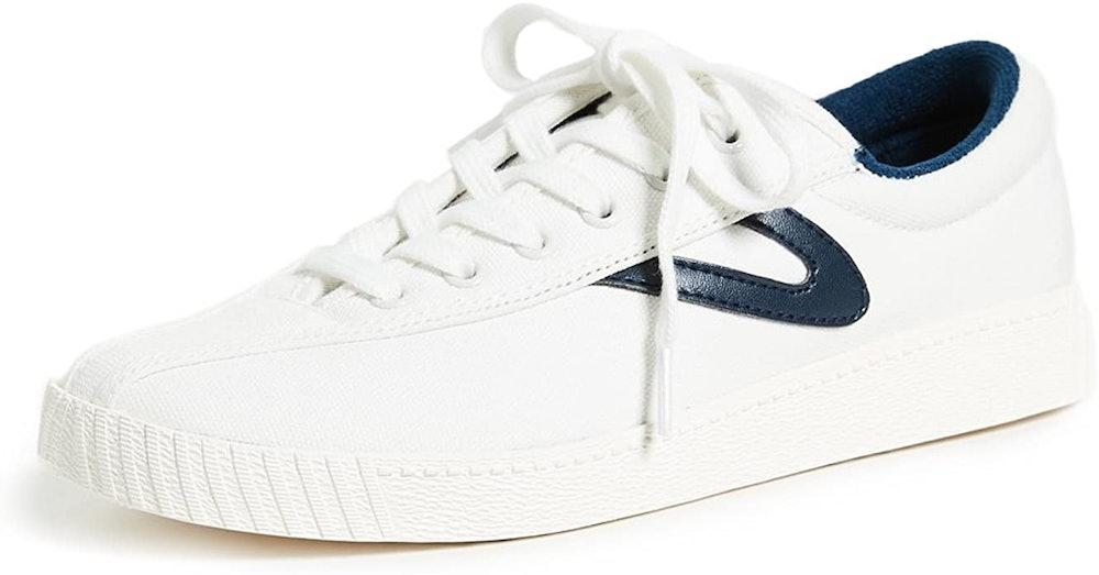 TRETORN Women's Nyliteplus Sneakers