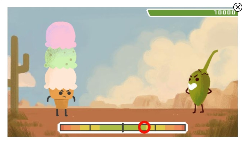 The 14 Best Google Doodle Games To Play Include Some Super Fun Throwbacks