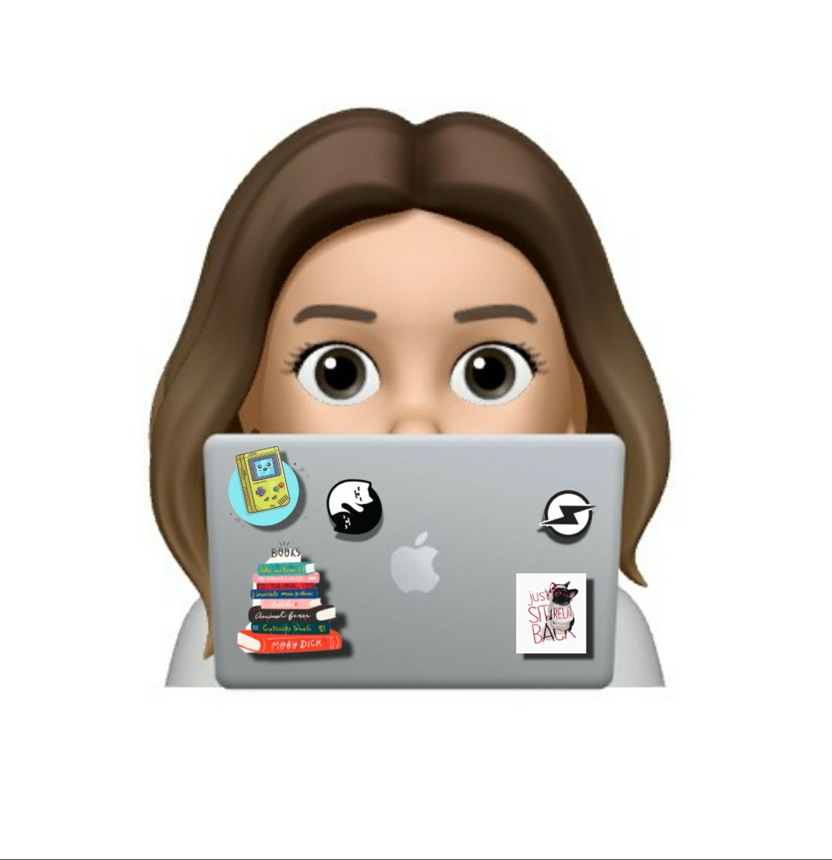 Here's how to add stickers to your laptop Memoji in a few simple steps.