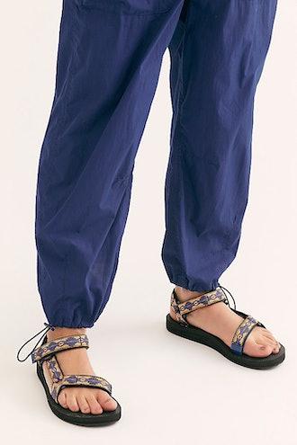 Original Universal Printed Teva Sandals