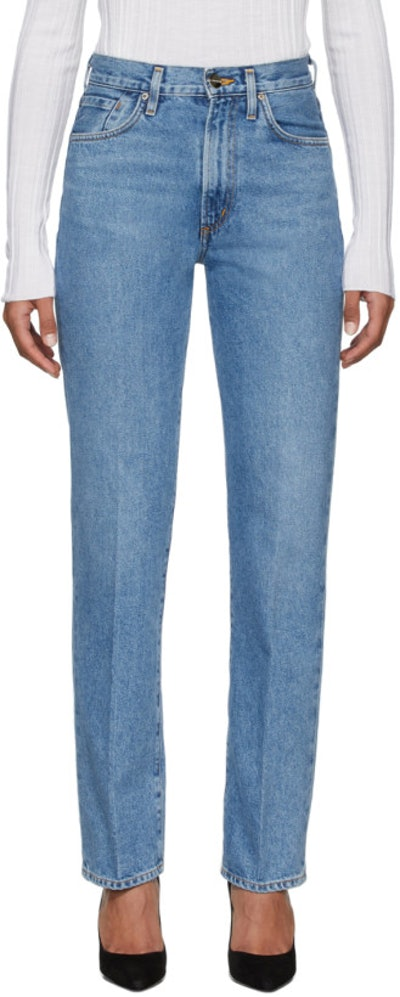 The Nineties Classic Fit Jeans