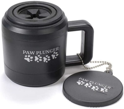 Paw Plunger for Dogs