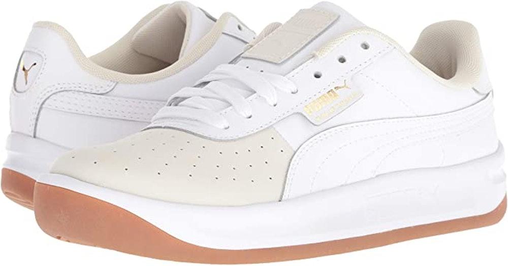 PUMA Women's California Sneakers
