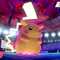 Pokémon Sword and Shield' Gigantamax Pikachu: Release date and how to catch