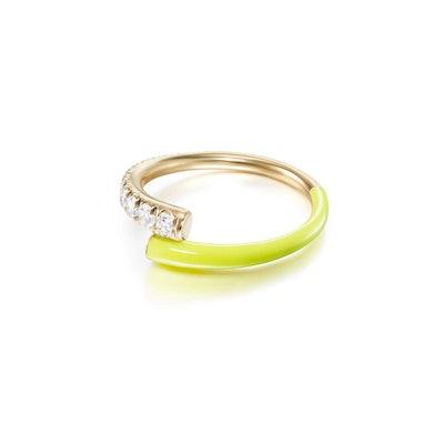 Lola Pinky Ring