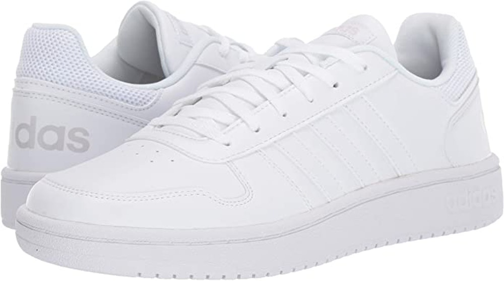 Adidas Women's Hoops Sneakers