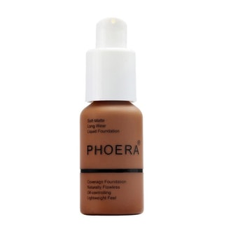 Liquid Foundation Two-Pack
