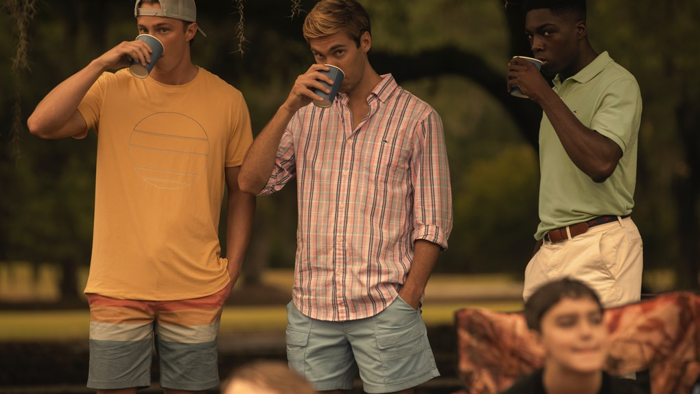 The Kooks of 'Outer Banks'