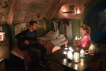 Barchie 'Riverdale' Season 4 Finale