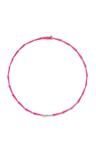 Lola Linked Necklace