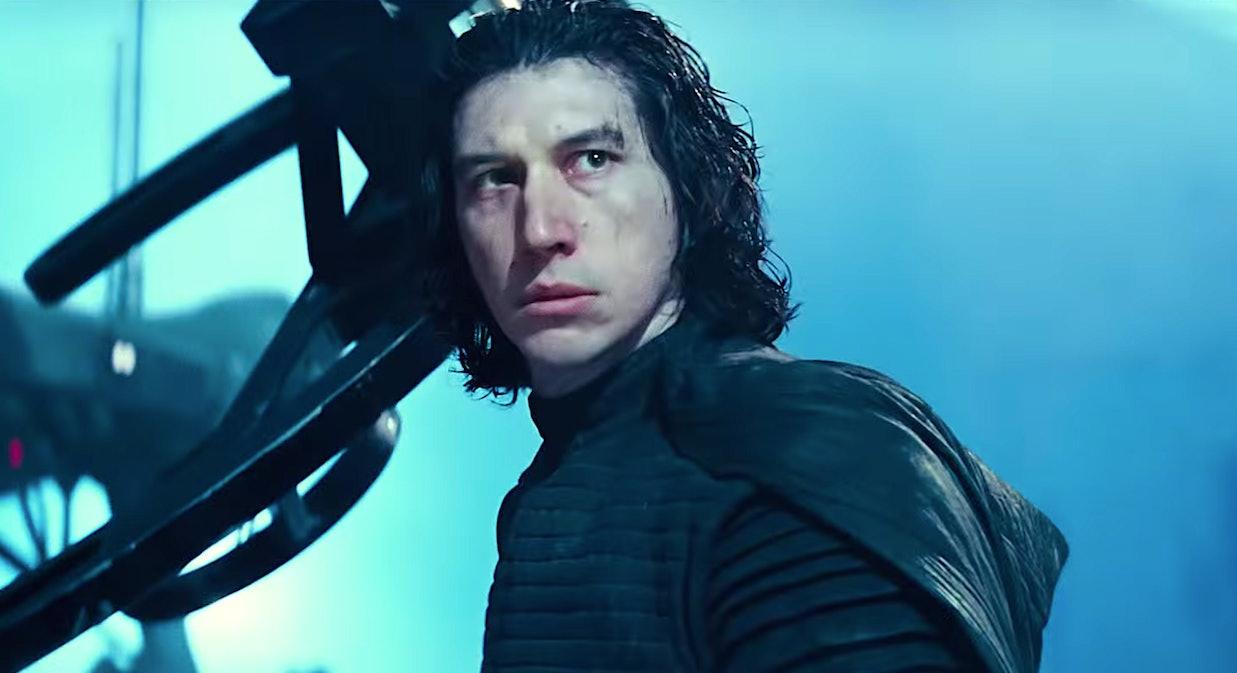 Star Wars Theory Reveals Palpatine S Cruel Plan To Manipulate Kylo Ren